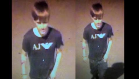 CCTV appeal following incident of criminal damage – Witney