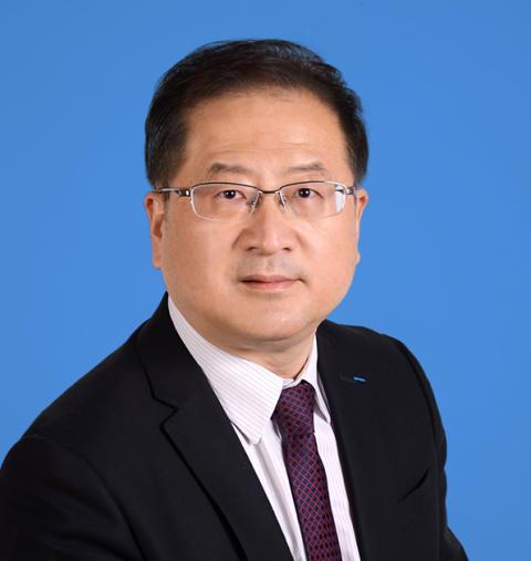 Philippe Lin dyrektorem generalnym chińskiego biura regionalnego Eutelsat
