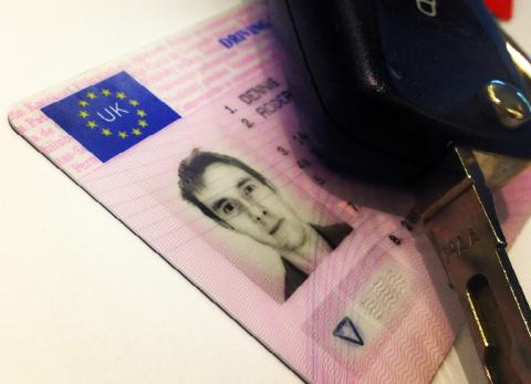 Uninsured by default: Millions of drivers wouldn't own up to driving licence points
