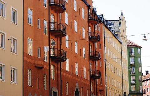 """Kommentar till Svensk Mäklarstatistik: """"Riksdagsvalet kan ha en dämpande effekt på bostadsmarknaden"""""""