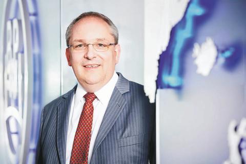 Dr. Markus Kliffken