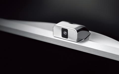 Samsung smart tv F8505