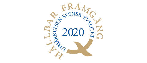 Bostads AB Mimer får Utmärkelsen Svensk Kvalitet år 2020