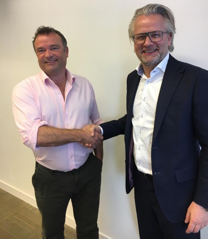 Nyt britisk partnerskab skal styrke Arlas økologiske position i Storbritannien