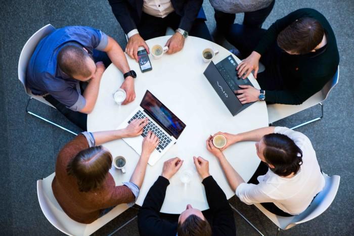 Vi deler praktiske erfaringer: Velkommen til GDPR-frokost hos Webstep i Oslo 28. september.