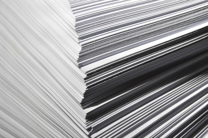 Papieratlas 2021 | Universität Vechta zählt zu den recyclingpapierfreundlichsten Hochschulen Deutschlands