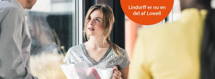 Lowell gennemfører købet af Lindorff Danmark
