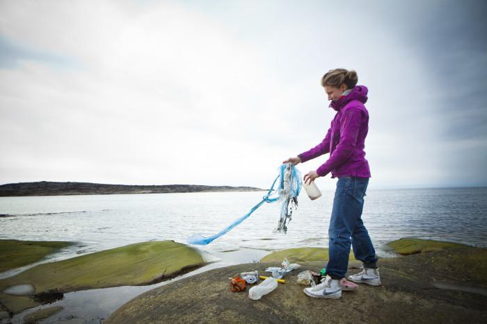 Regler om producentansvar för fiskeredskap föreslås
