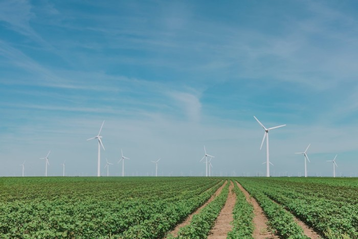 Artikel bild, Är expansionen av vindkraft hotad?