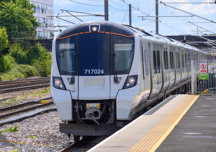 Govia Thameslink Railway partners with swiftscale to collaborate on supply chain innovation