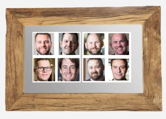 Disse har laget Magic Mirror: Asbjørn Alexander Fellinghaug, Arve Skogvold, Ivar Katmo, Thomas Nesser,  Anders S Pedersen, Sebastian Roll, Kenneth Aamodt og Jonas Helgemo