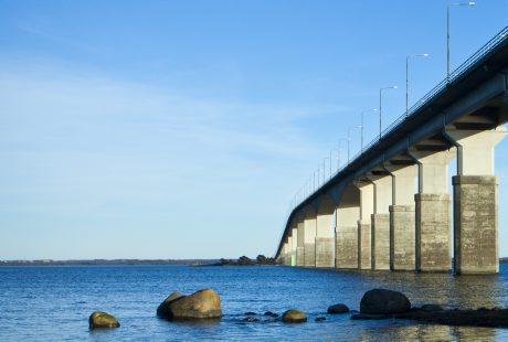 Öland blir skyddsområde för flodkräftan