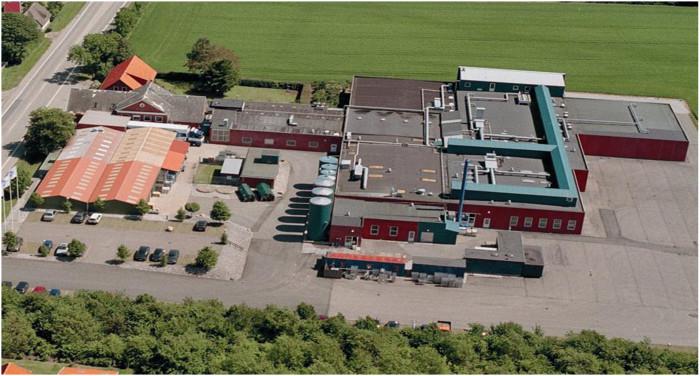 Arla Foods will Molkerei Lillebælt 2019 schließen