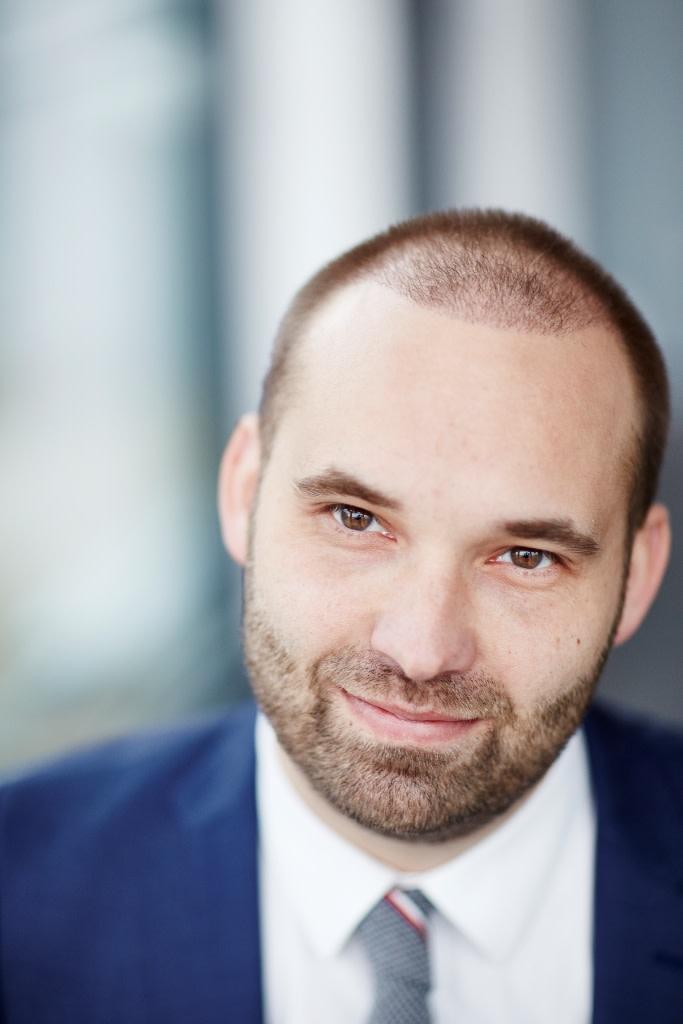 Peter Søren Hansen er ny salgsdirektør i Lindorff Danmark