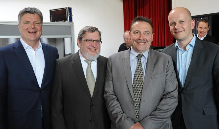 Eupener Genossenschaftsmolkerei Walhorn und Arla Foods schließen sich zusammen: Deutliche Zustimmung der Vertreterversammlungen