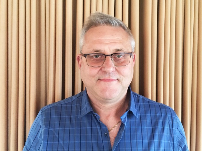 Jan-Erik Hansson är invald i Arlas styrelse
