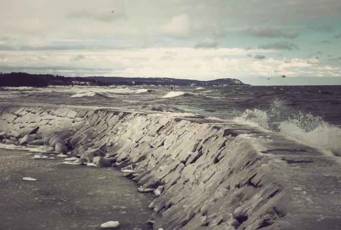 HaV-rapport om Hanöbukten:  Inga förhöjda halter av miljöfarliga ämnen i fisk