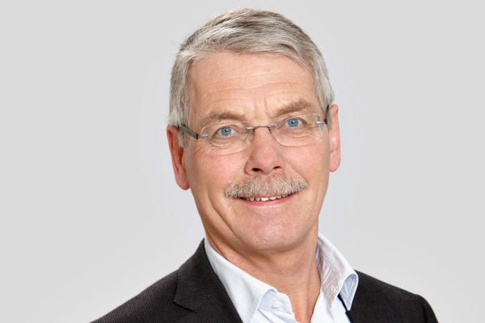 Torbjörn Sunesson, styrelseordförande, Oslo-Sthlm 2.55
