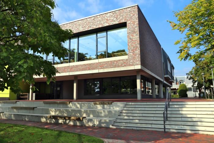 Mensa auf dem Campus der Uni Vechta öffnet / Bistro-Angebot inklusive