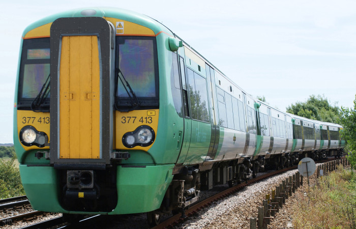 Southern set to introduce updated winter timetable
