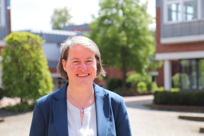 Verena Pietzner als neue Präsidentin der Universität Vechta gewählt