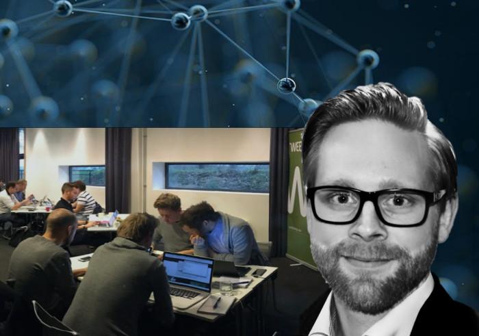 Joakim Lindh er Tech Lead for Websteps IoT-satsning. Møt ham på NDC. Flere ganger.