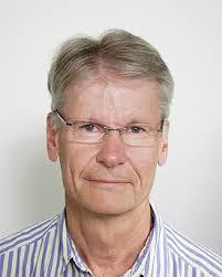Torsten Mossberg