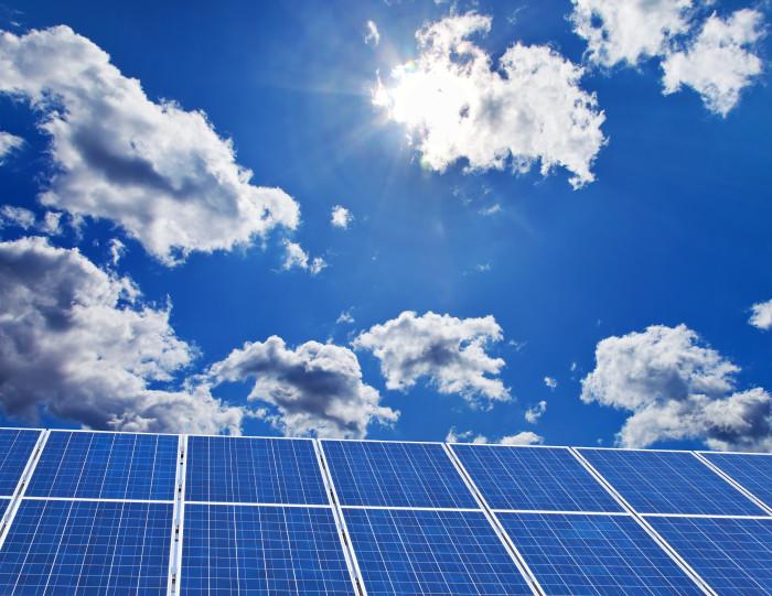 Artikel bild, Solenergi som är billigare än Kärnkraft