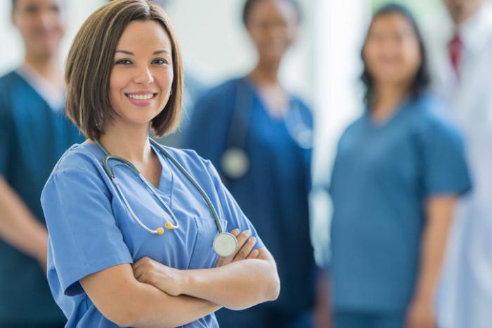 AT-ranking 2018 toppas av Avesta Lasarett och Gällivare sjukhus