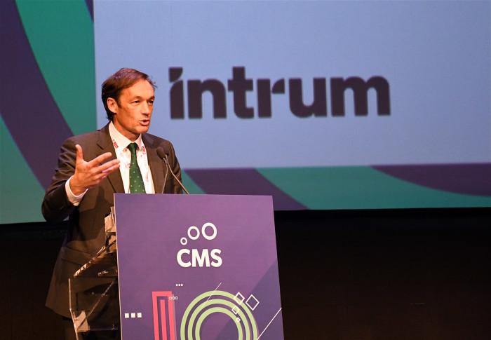 Intrum, protagonista  en el 10º Congreso Nacional de Crédito