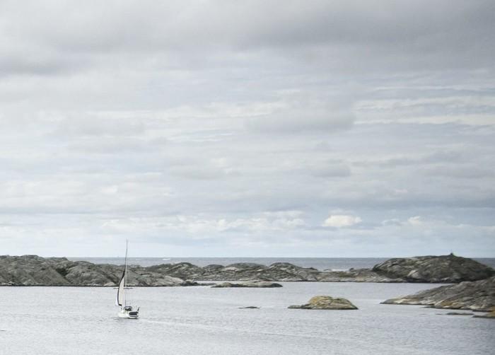HaV inför krav på utbildning och tillstånd för trålfiske i Kosterhavet