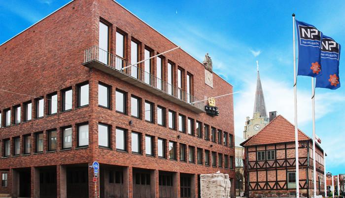 NP Nilsson satsar vidare med ny anläggning i Halmstad.