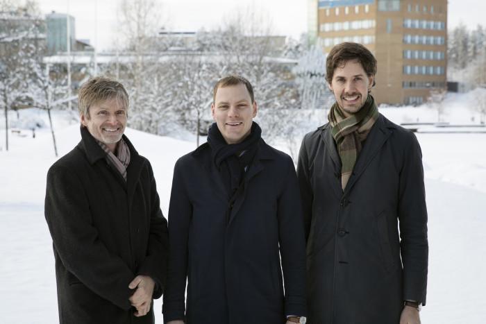 Elastisys – ett tillväxtbolag med teknologi för avancerade molntjänster