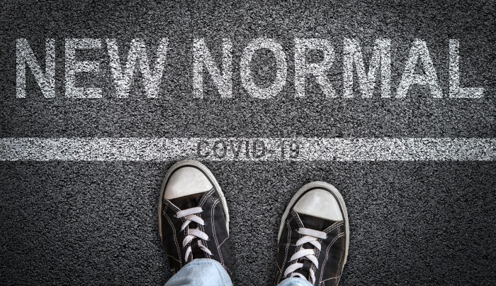 Det nya normala – efter pandemin