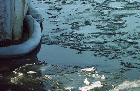 Flera ansöker om att få dumpa snö i vatten