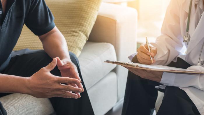 Hur skapar vi en samordnad psykosvård som ger förutsättningar för återhämtning?