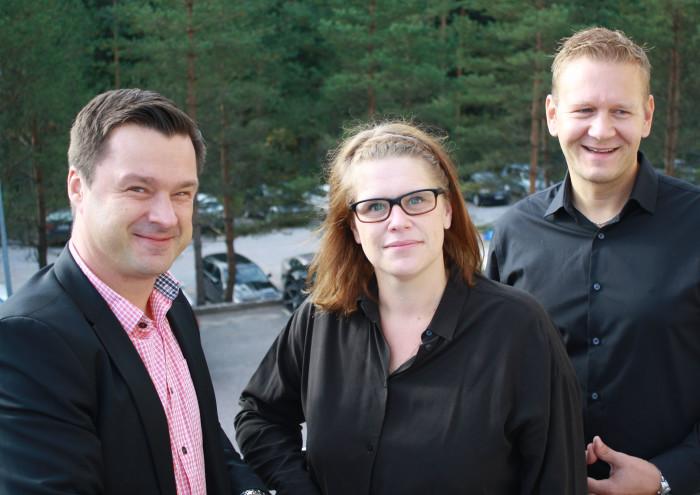 Mikko Poikolainen nimitetty Arlan Foodservicen myyntipäälliköksi