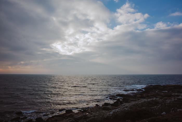 Sveriges första havsplaner på samråd: