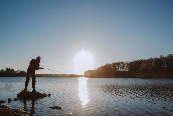 Ny statistik om det svenska fritidsfisket från HaV