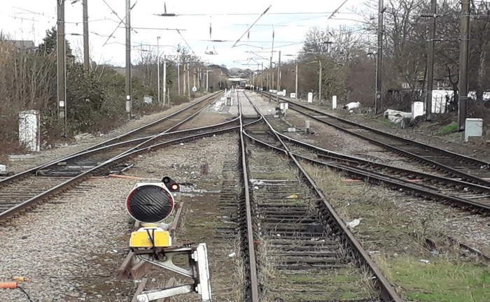 Network Rail upgrades North London track over Easter weekend to improve journeys for passengers