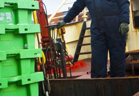 Fiskare som bryter mot regler prickas