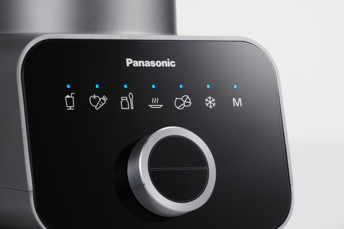 Panasonic Expands Its Range of Kitchen Appliances, including all-new Steam Microwave and Slow Juicer