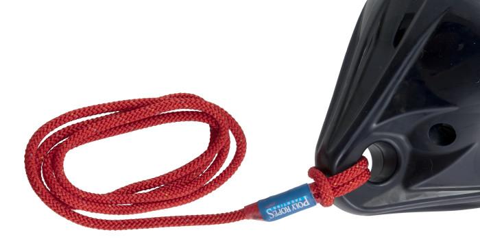 artikelbild PolyRopes lanserar ny serie flätade fenderlinor: Fenderlina FX.