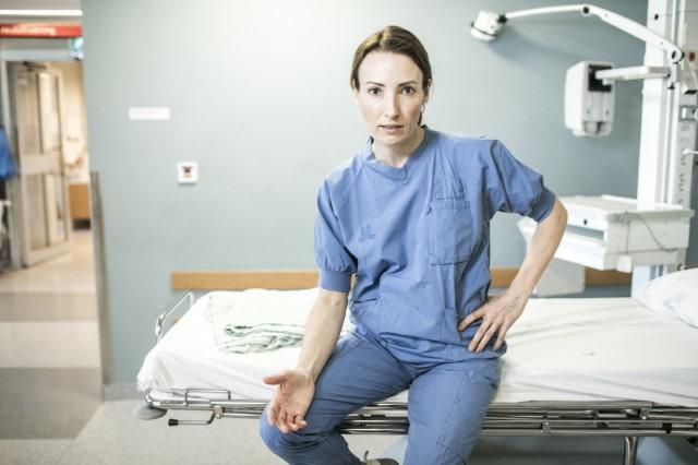 Ny rapport: Läkare vill se läkare som chefer