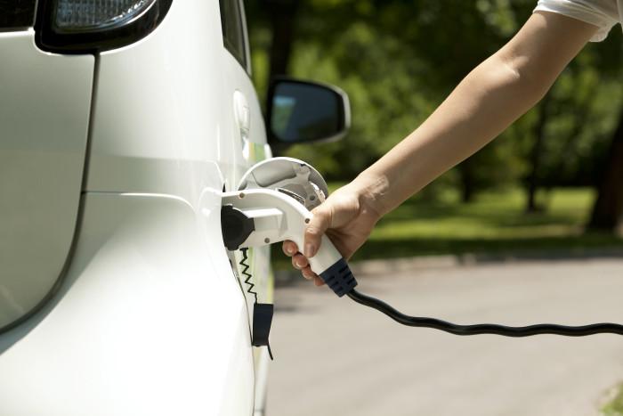 Artikel bild, Elbilen är klimatsmart - åtminstone på lång sikt