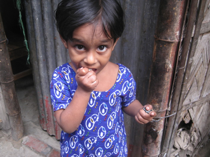Children benefit from whey in malnutrition treatment