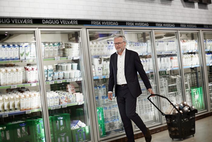 Arla indfører mere bæredygtig emballage i Europa