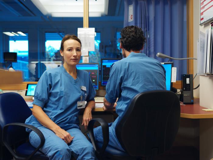 Nu startar förhandlingarna om läkares lön och arbetsvillkor