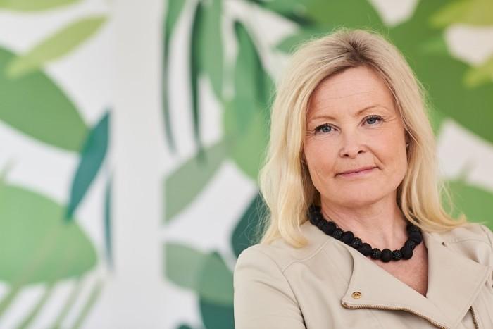 Anna Höjer blir ny vd och koncernchef för Transdev Sverige