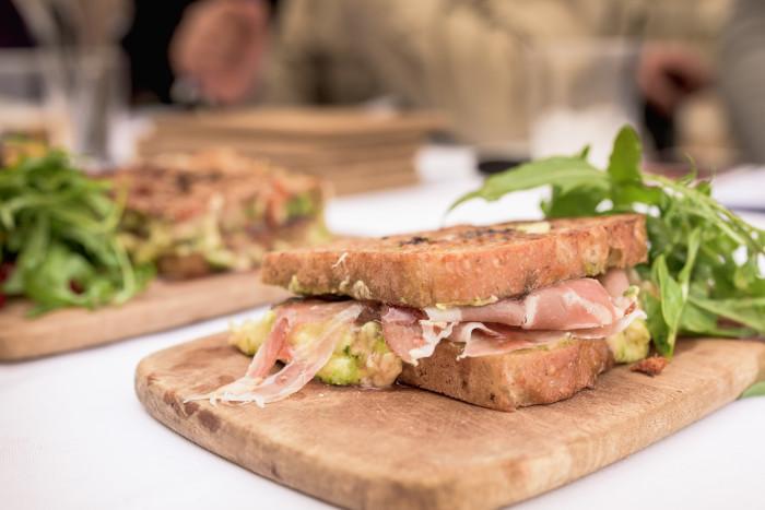 Nu er Danmarks bedste toastmager fundet